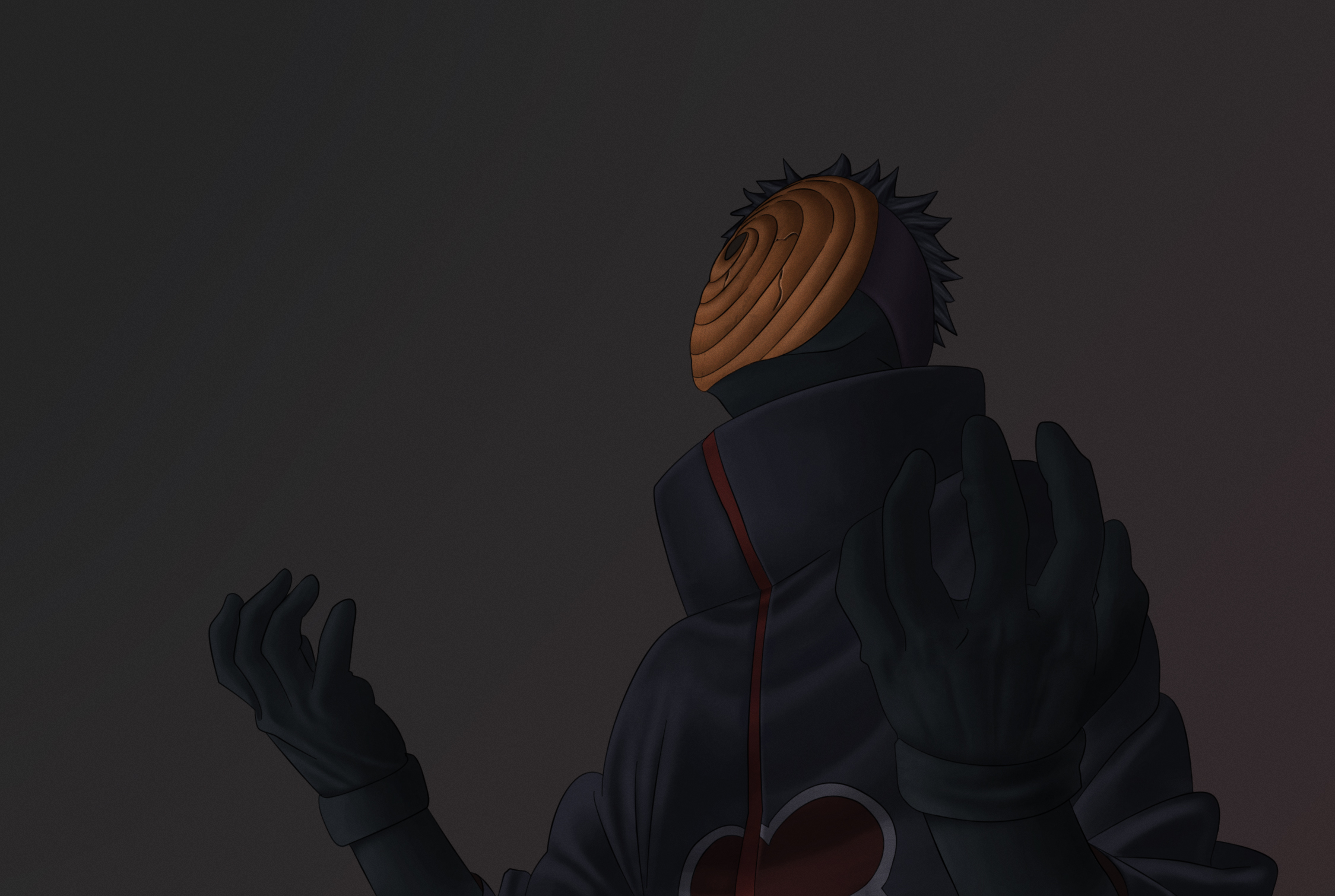 mask wallpaper hd