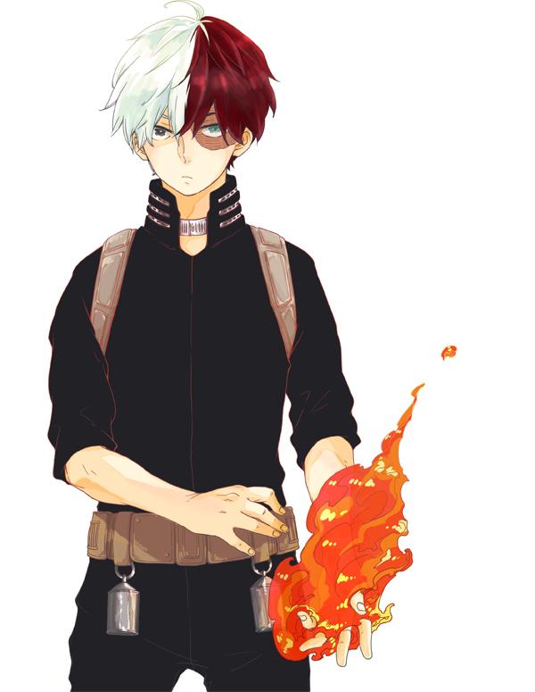 Todoroki shouto boku no hero academia image 1990188 zerochan anime image board - Boku no hero academia shouto ...