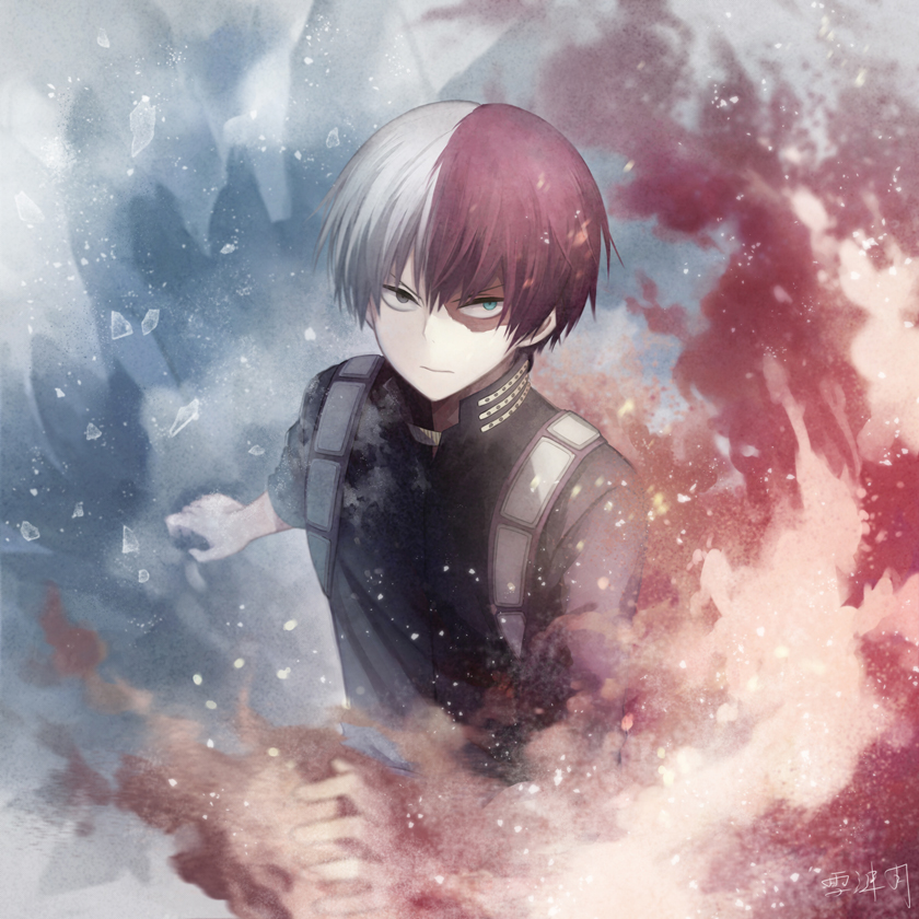 Best Wallpaper Wallpaper Pc Todoroki