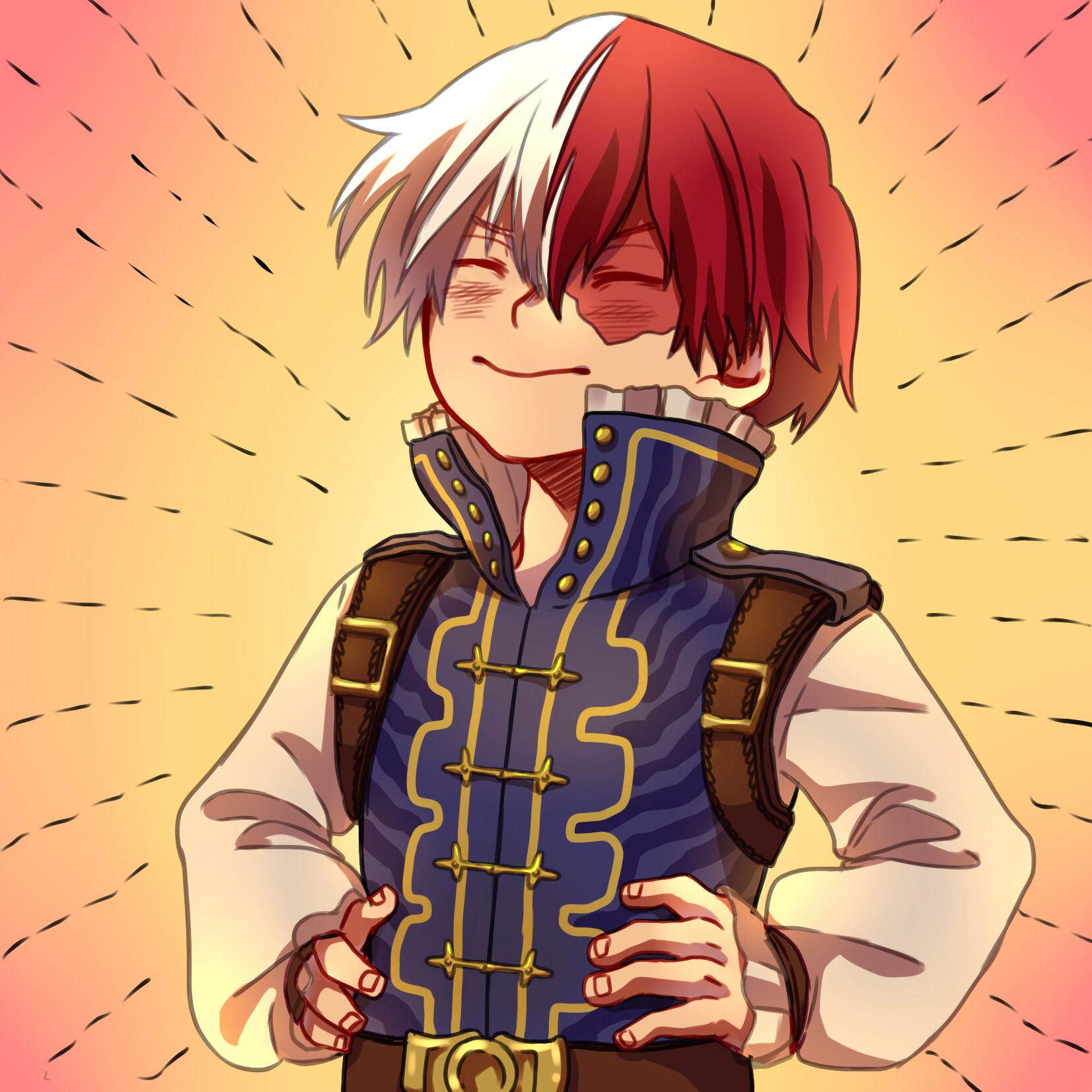 Shoto Todoroki | Boku no Hero Academia Wiki | FANDOM powered by Wikia