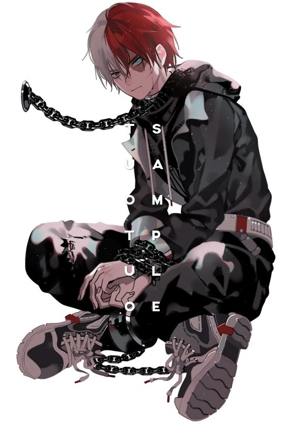 Tags: Anime, Pixiv Id 32338078, Boku no Hero Academia, Todoroki Shouto, Fanart From Pixiv, Pixiv, Fanart