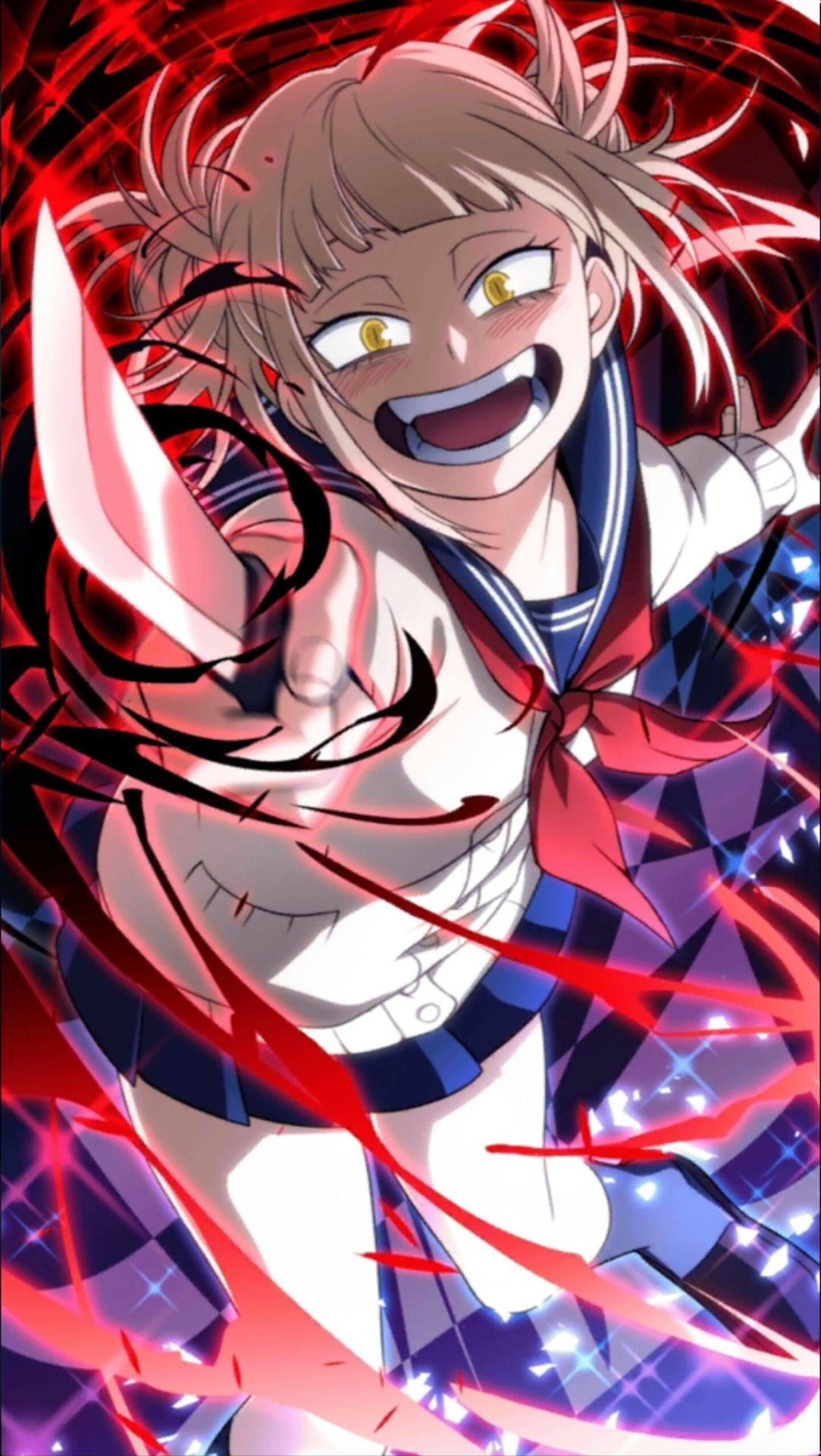 Toga Himiko Boku No Hero Academia Zerochan Anime Image Board