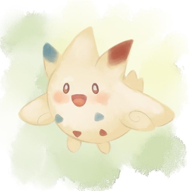 Tags: Anime, Joltik92, Pokémon, Togekiss