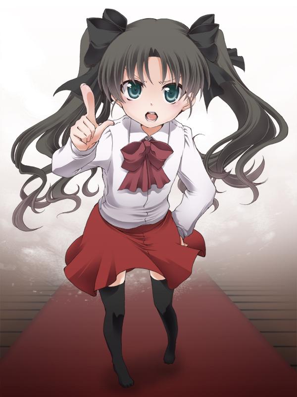 ~ Tohsaka Rin & Asuka Langley ID ~ Tohsaka.Rin.full.855454
