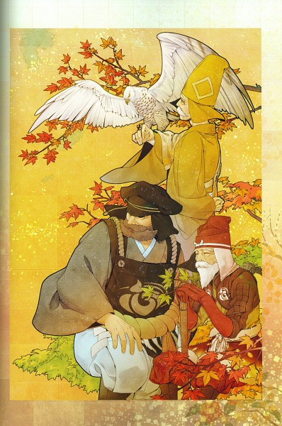Toki no kizuna sekigahara kitan