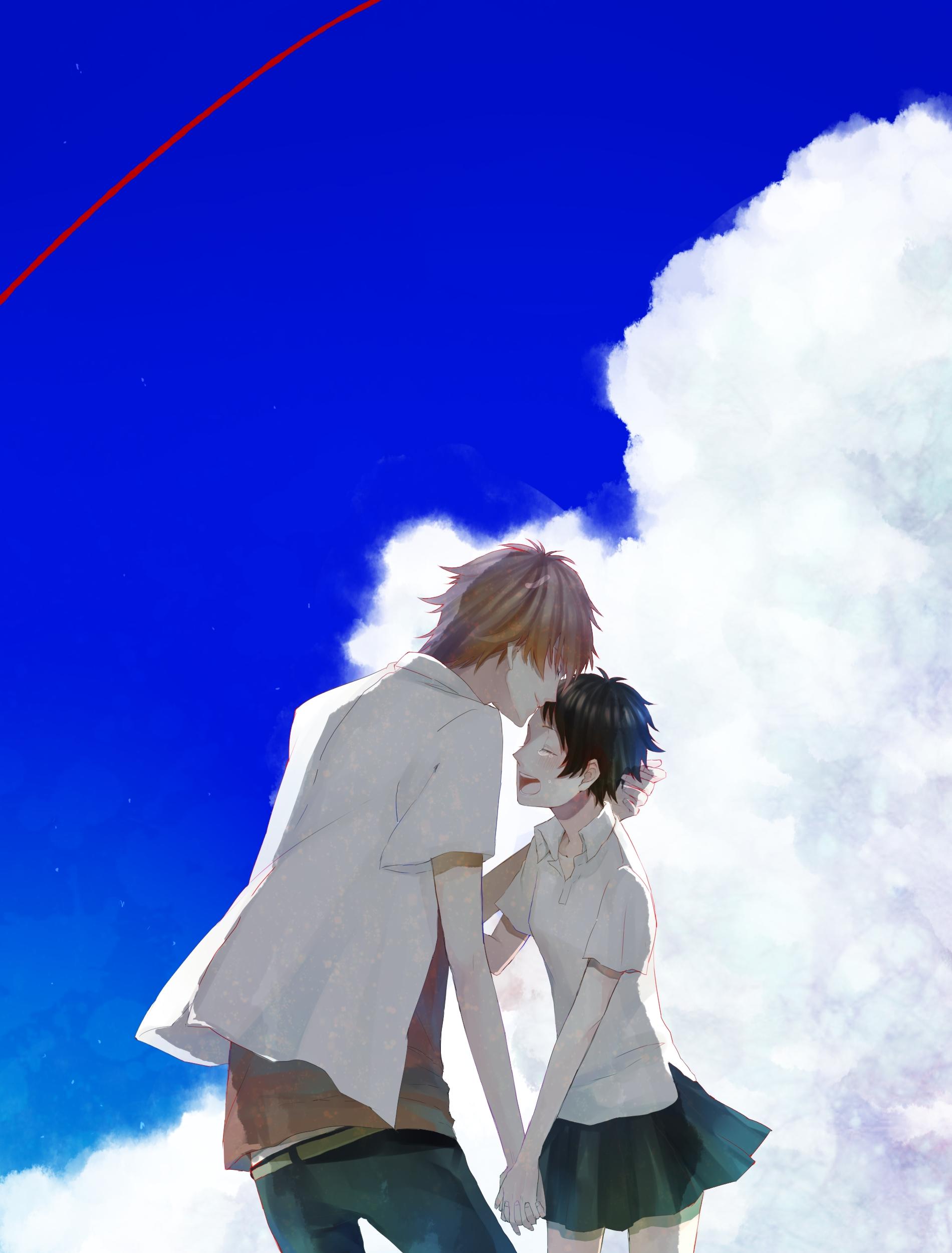 Download Anime Toki Wo Kakeru Shoujo