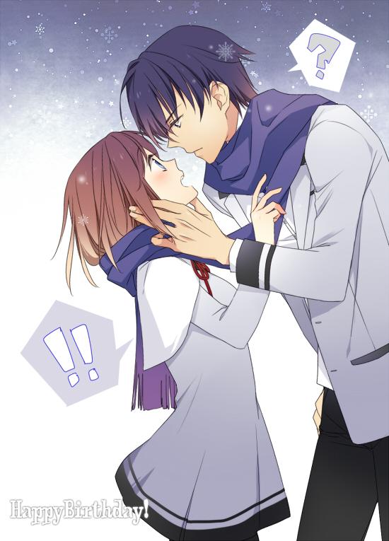 Tokimeki Memorial Girl S Side 2nd Kiss Mobile Wallpaper 869864