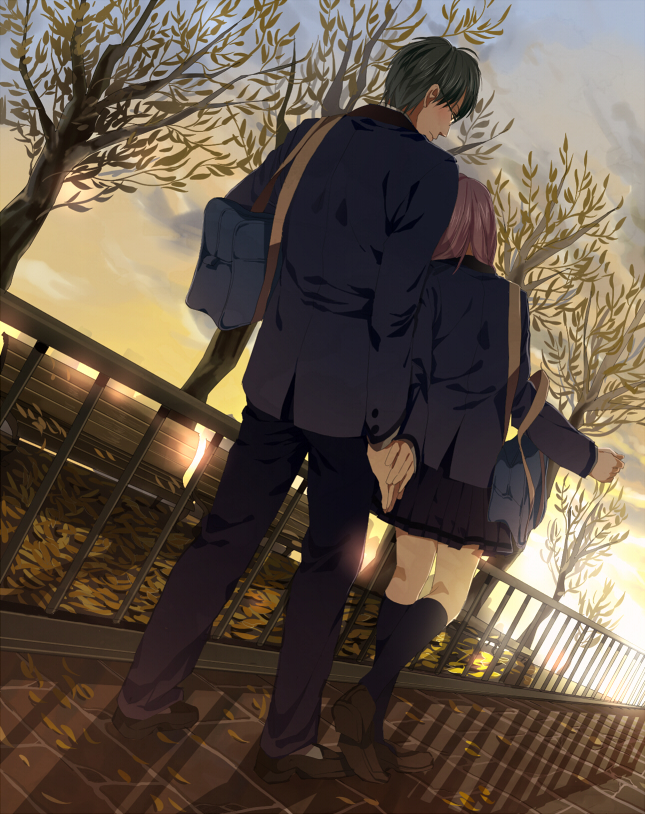 Tokimeki Memorial Girl S Side 3rd Story Zerochan Anime Image Board