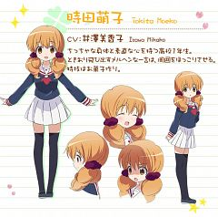 Tokita Moeko