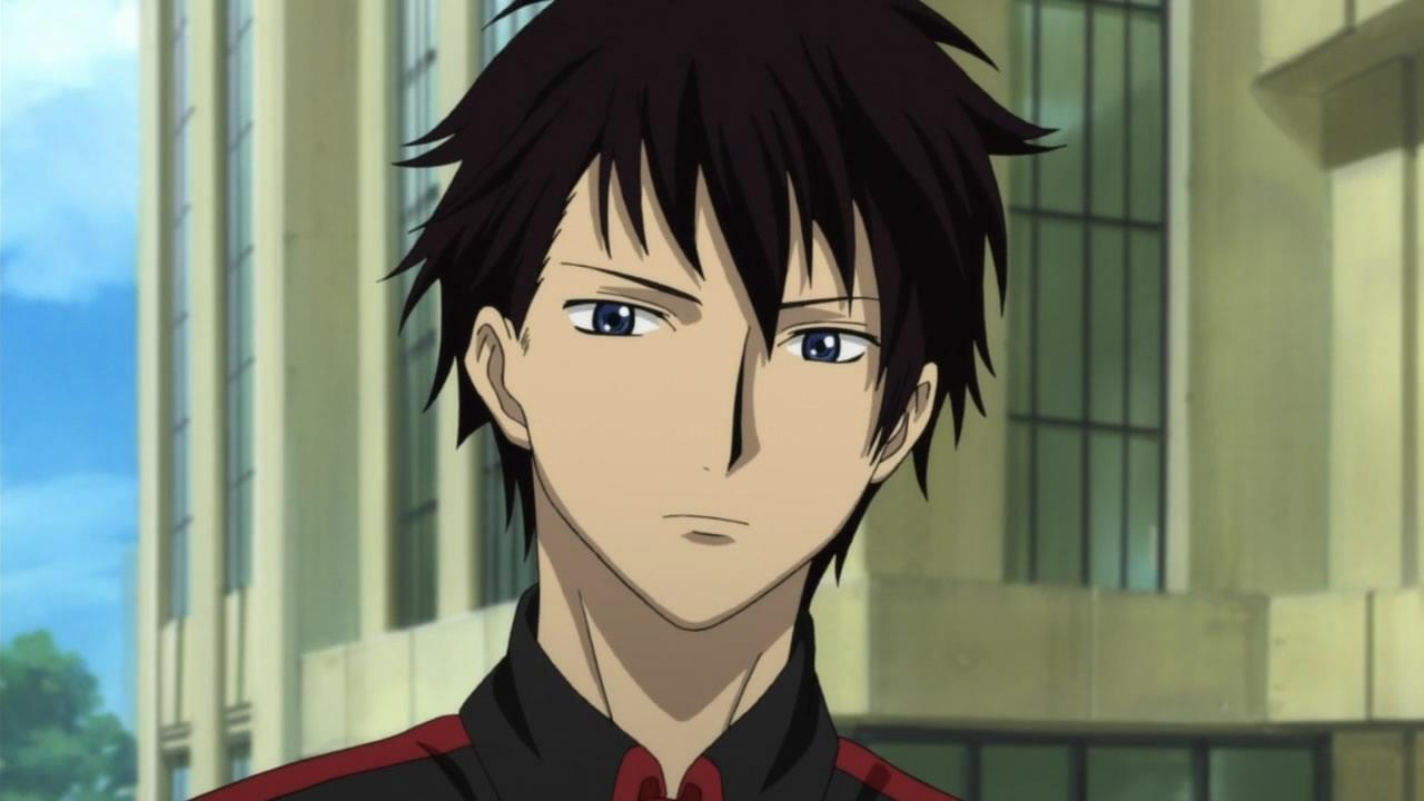 Tokizane Shinichirou - Blood-C - Zerochan Anime Image Board