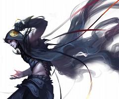 The Quest For The Skull Katanas: Character Creation.  Tokugawa.Ieyasu.%28Sengoku.Basara%29.240.1070508