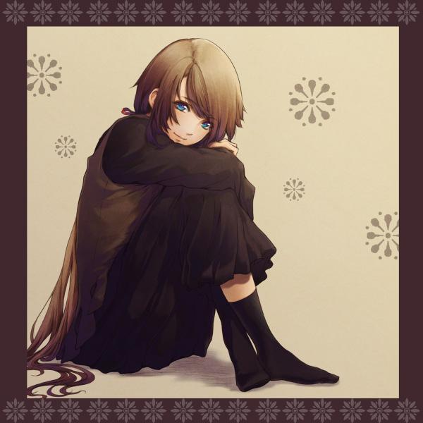 Tags: Anime, Tokunou Shoutarou, Original