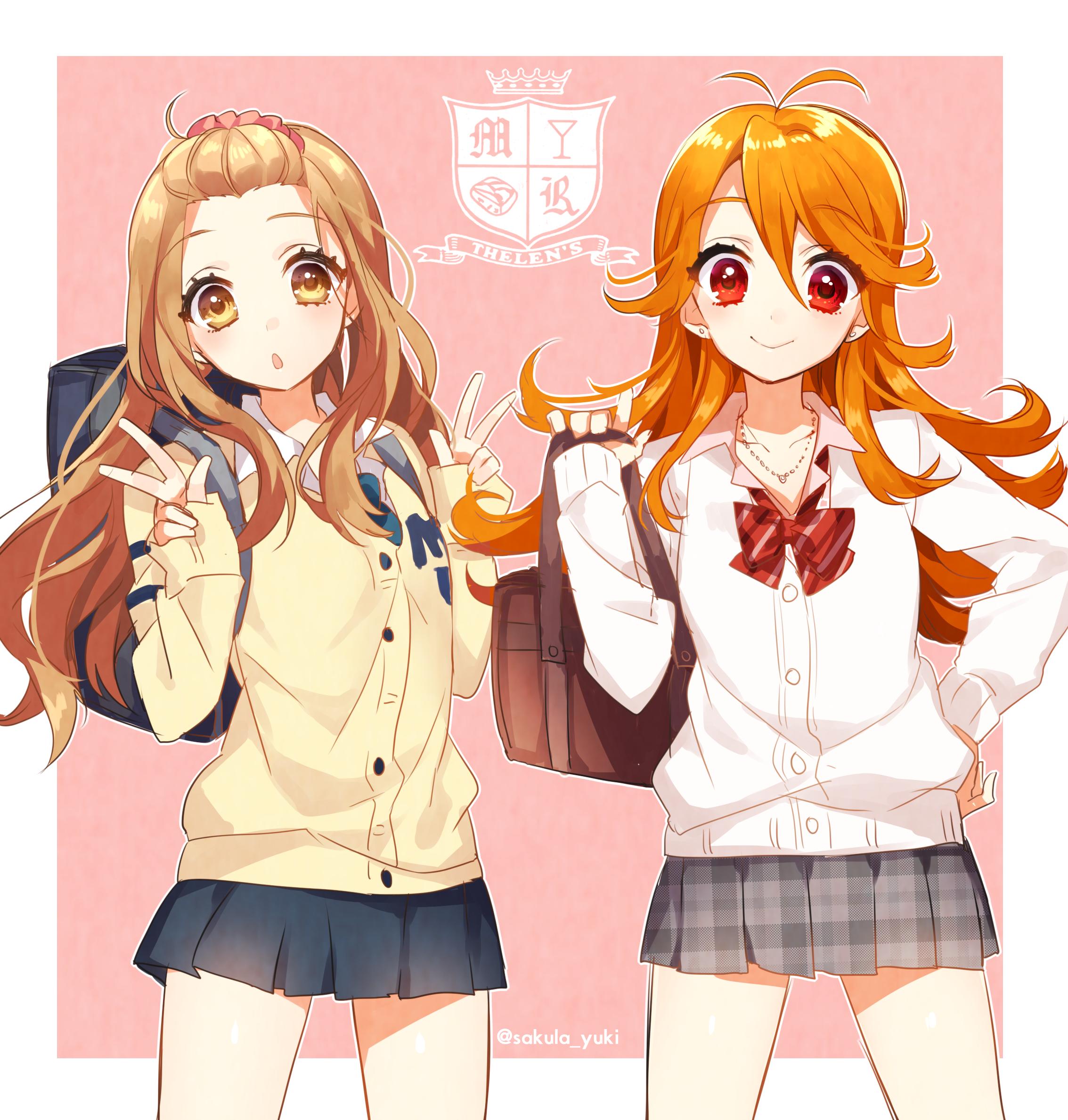 Resultado de imagen de tokyo 7th sisters