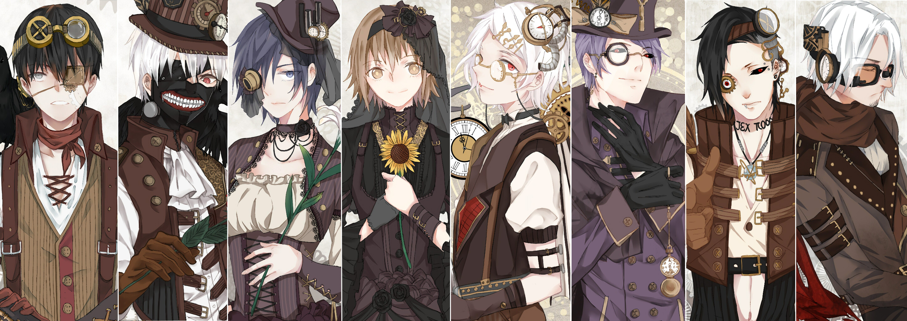 Yomo Renji - Tokyo Ghoul - Zerochan Anime Image Board