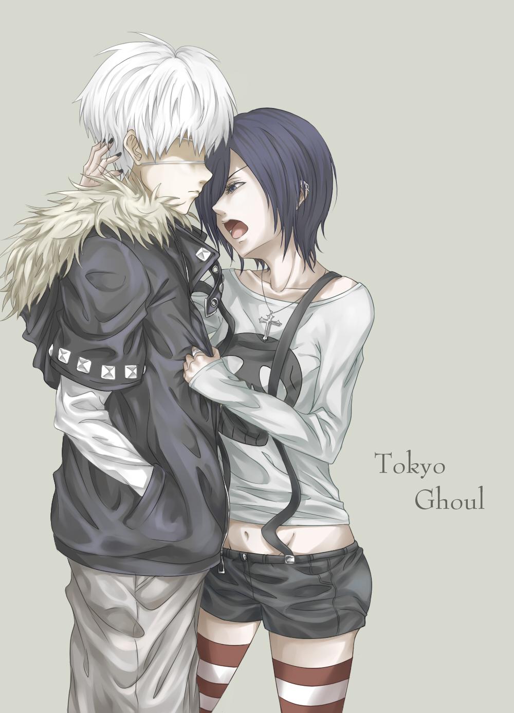 Tokyo Ghoul Mobile Wallpaper 1815973 Zerochan Anime Image Board
