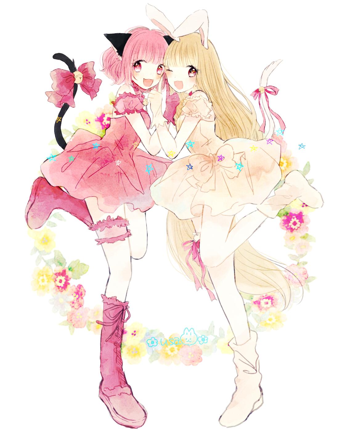 Mew Berry Shirayuki Berry Zerochan Anime Image Board