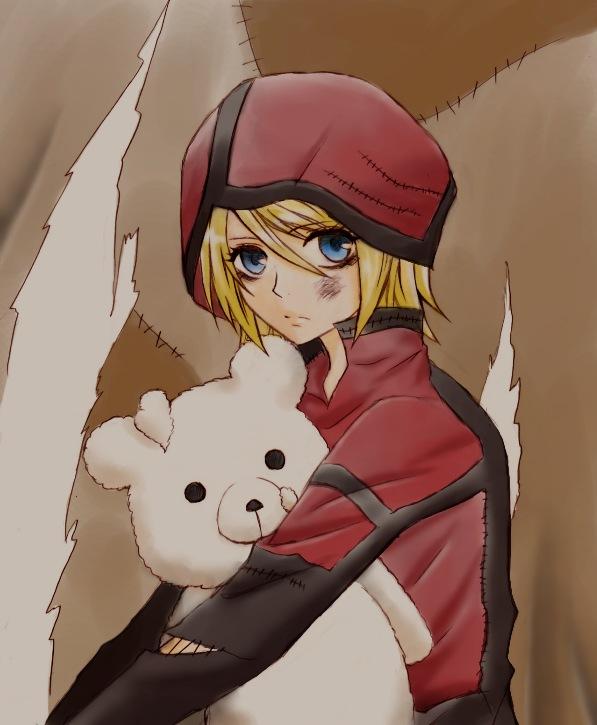 Tokyo Teddy Bear/#895113 - Zerochan