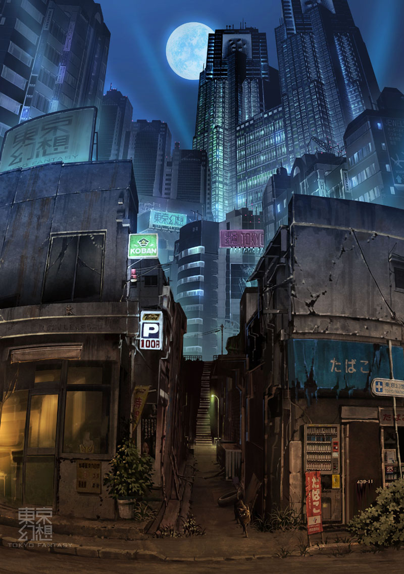 Tokyogenso Mobile Wallpaper 409963 Zerochan Anime Image Board
