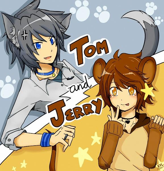 Tom and Jerry/#665507 - Zerochan