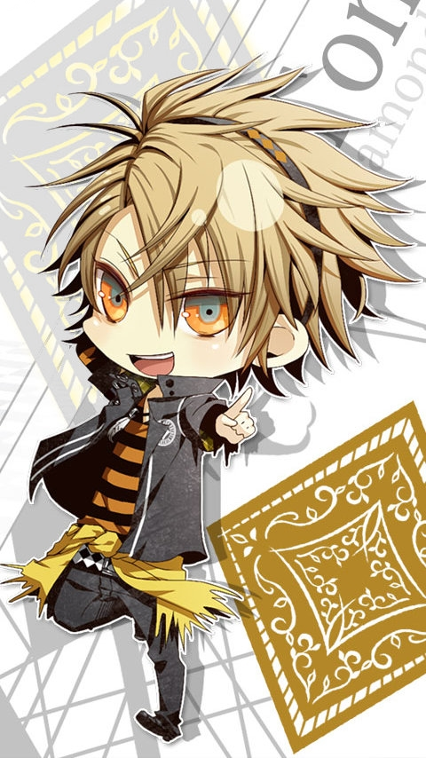 Tags Anime AMNESIA Toma Mobile Wallpaper Artist Request