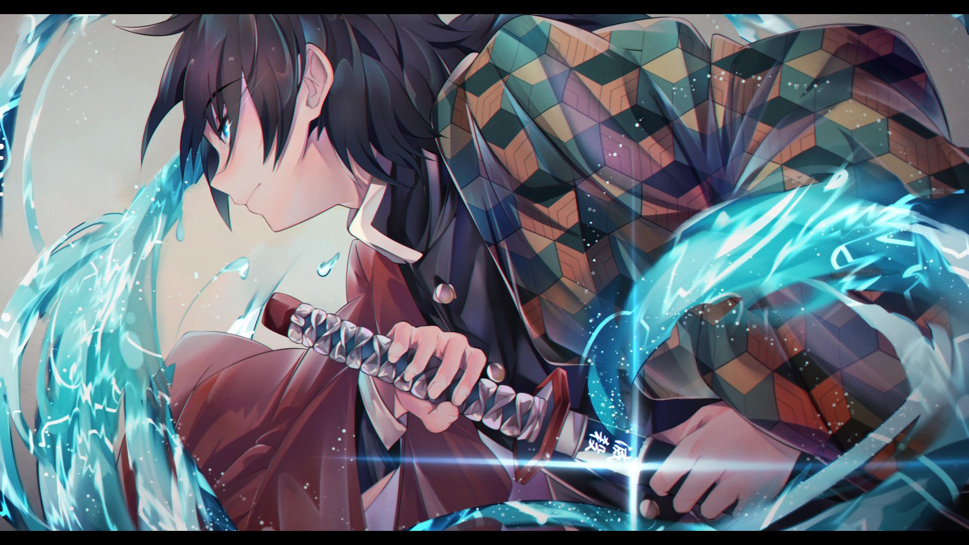 Kimetsu No Yaiba Demon Slayer Wallpaper Page 2 Zerochan