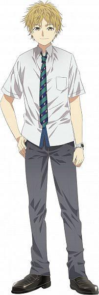 Tomoki (Hand Shakers)