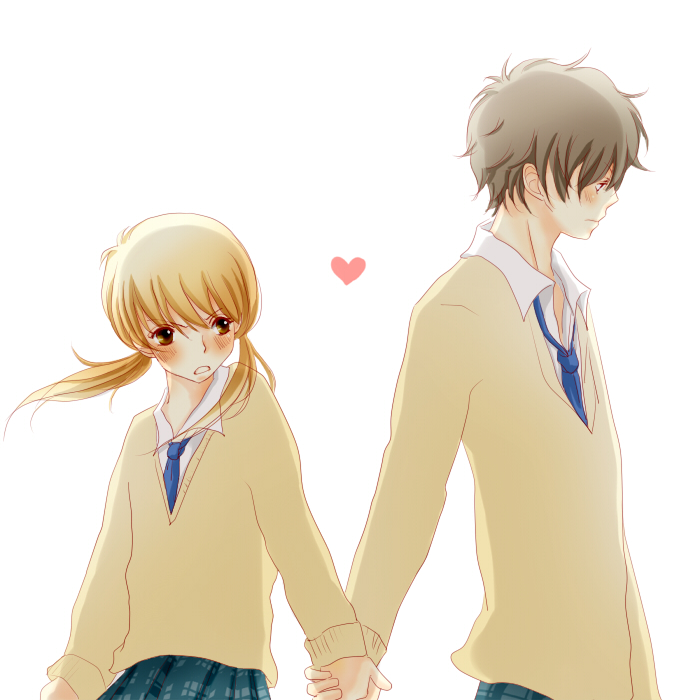 Tonari no Kaibutsu-kun (The Monster Next To Me) - Robiko