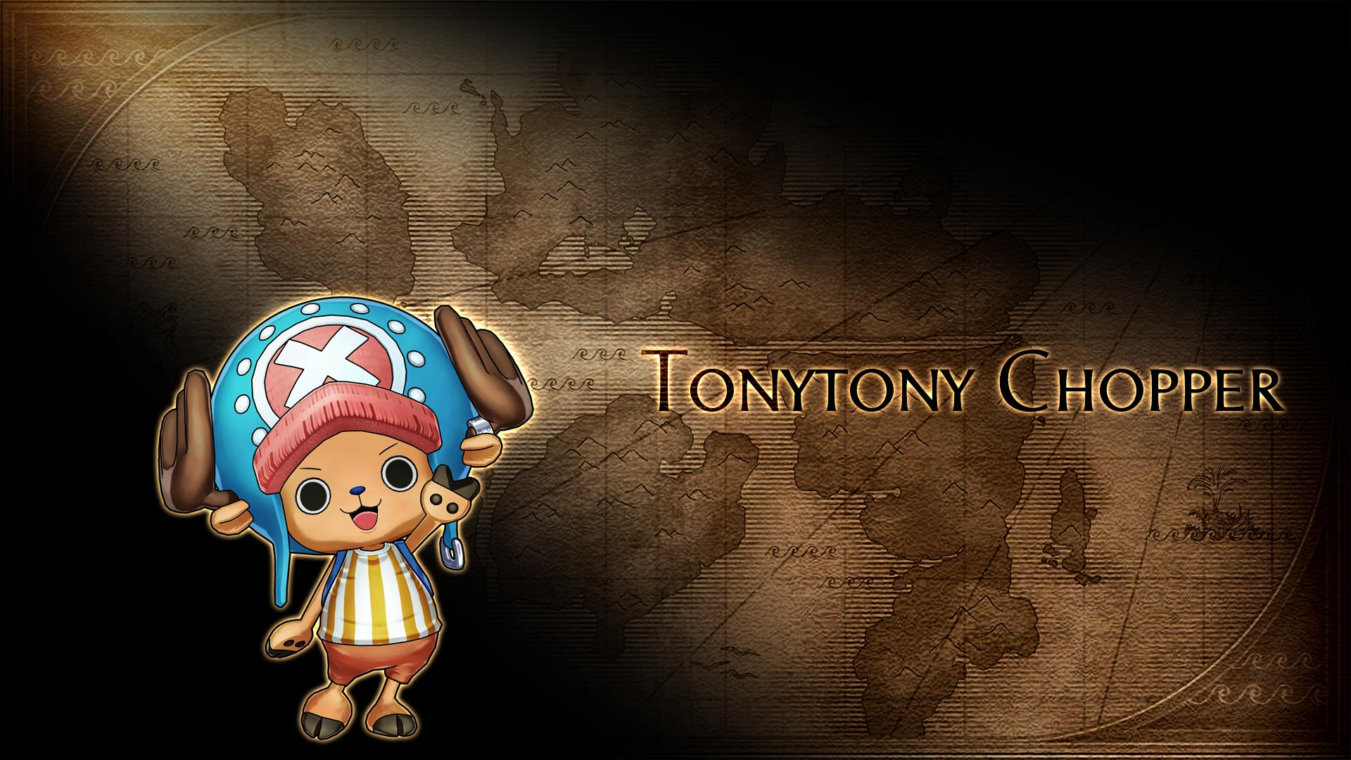 Tony Tony Chopper One Piece Wallpaper 2961881 Zerochan Anime Image Board