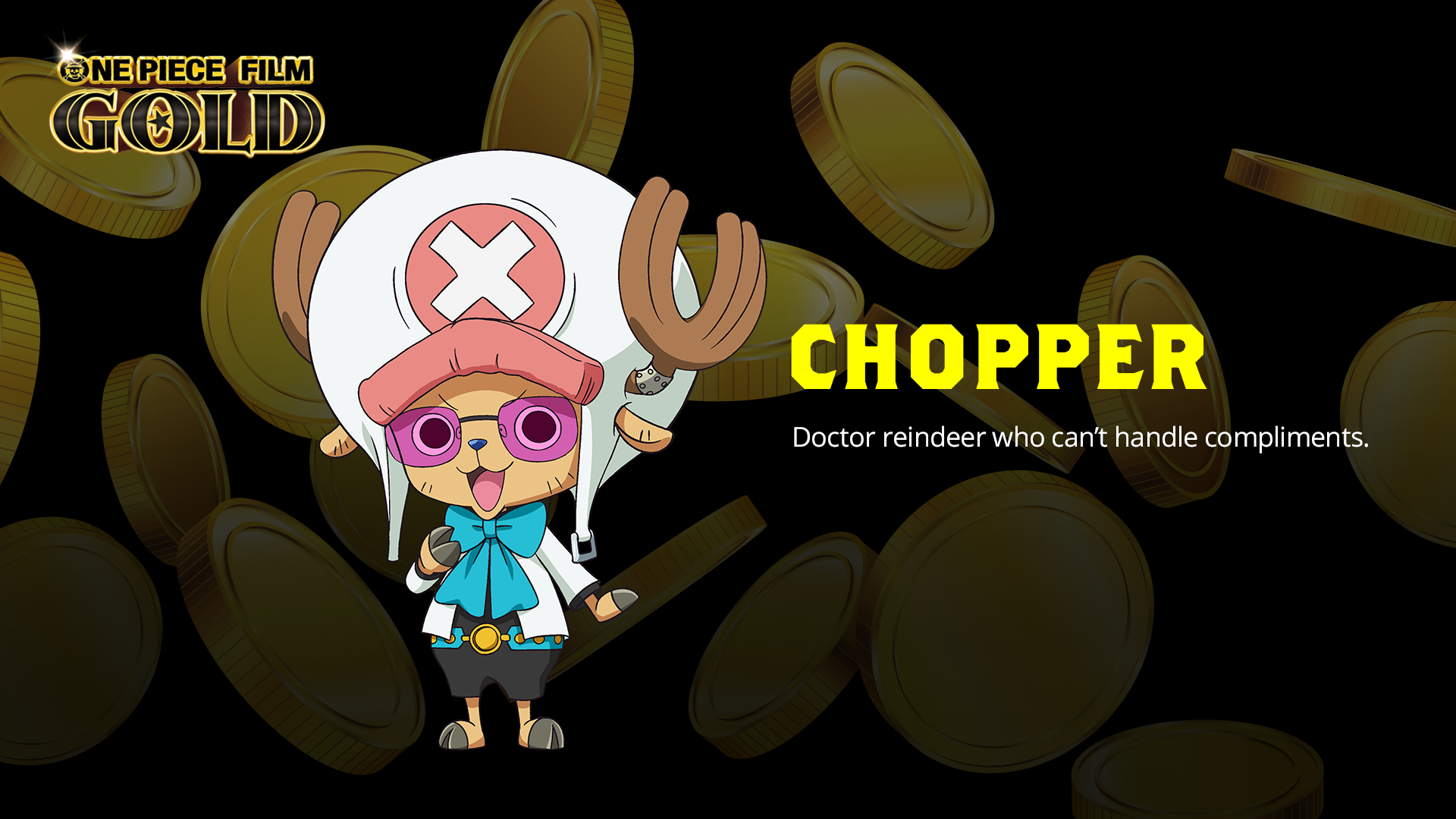 Tony Tony Chopper One Piece Wallpaper 2965888 Zerochan Anime Image Board