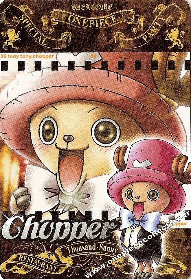 Tags: Anime, ONE PIECE, Tony Tony Chopper, Official Art
