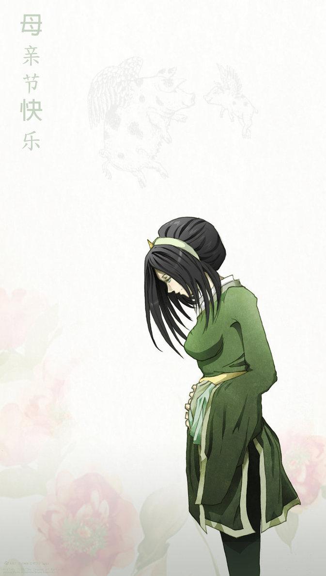 Toph Bei Fong Mobile Wallpaper Zerochan Anime Image Board