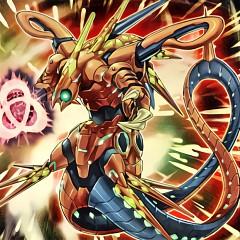 Topologic Bomber Dragon