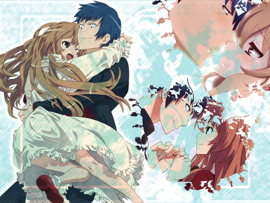 Toradora! Wallpaper #222083 - Zerochan Anime Image Board