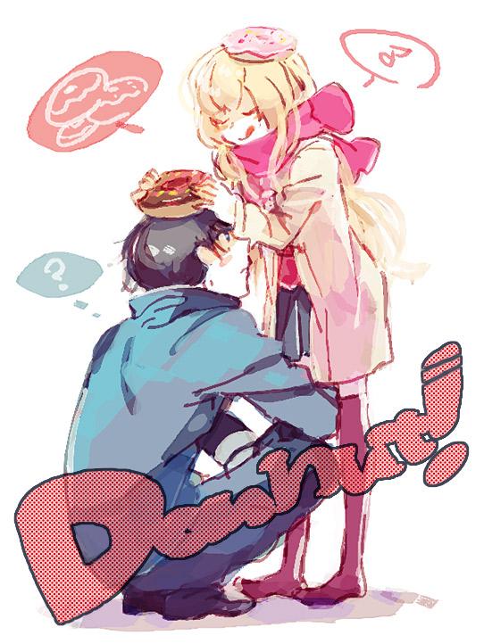 Tags: Anime, Chiko (beroro), Toradora!, Aisaka Taiga, Takasu Ryuuji