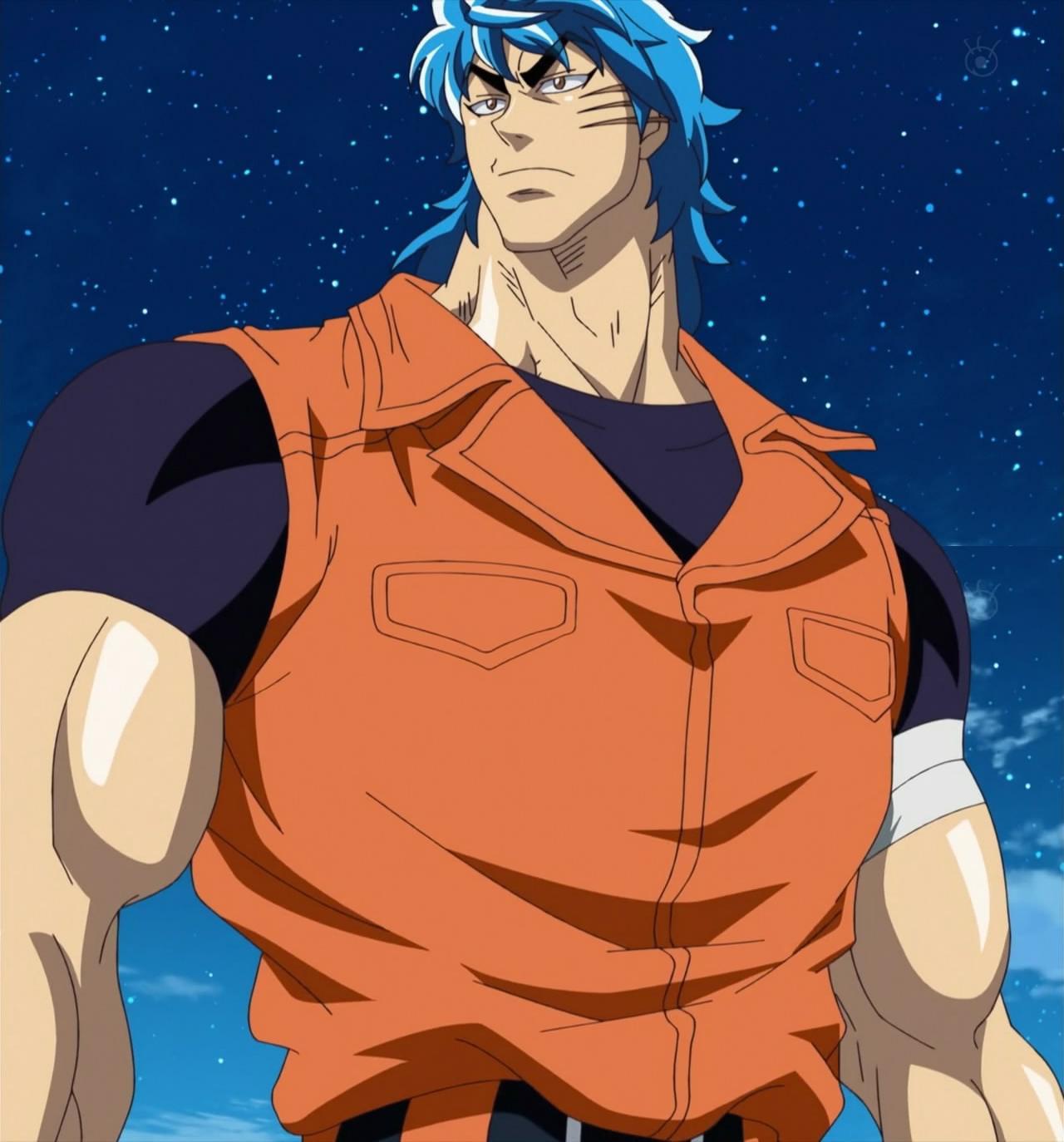 Toriko (Character) Image #577623