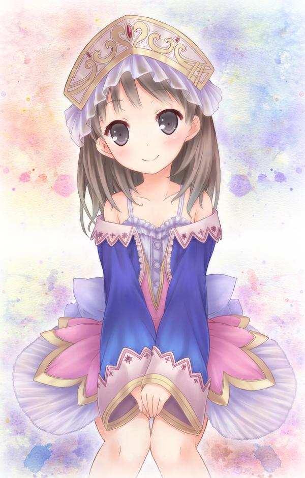Tags: Anime, Ryo (Botsugo), Alchemist of Arland, Totooria Helmold