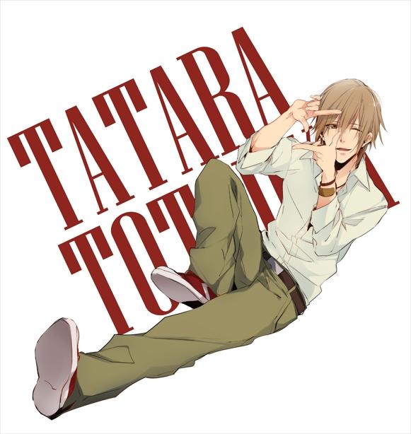 Tags: Anime, Rim2, K Project, DURARARA!!, Totsuka Tatara, Kida Masaomi, Photo Shot Gesture, Fanart From Pixiv, Pixiv, Fanart