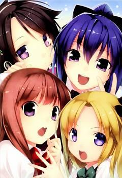 Touch Shiyo! ~Love Application~