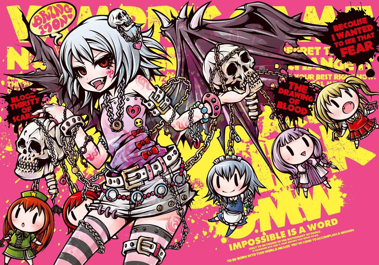 Project.C.K. | page 2 of 7 - Zerochan Anime Image Board