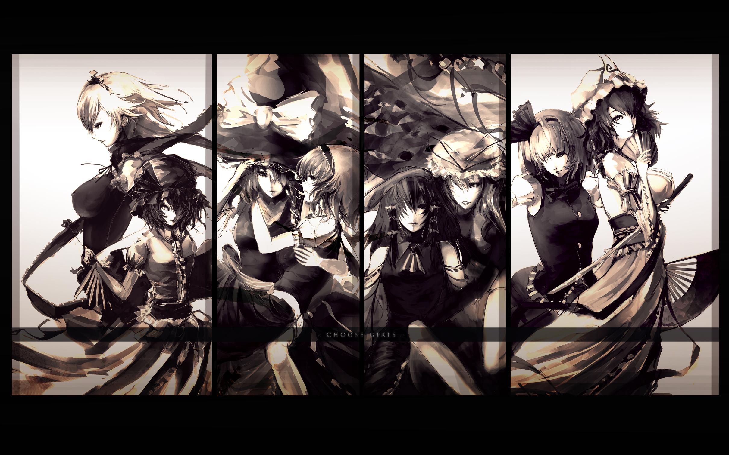 Imperishable Night Touhou Zerochan Anime Image Board