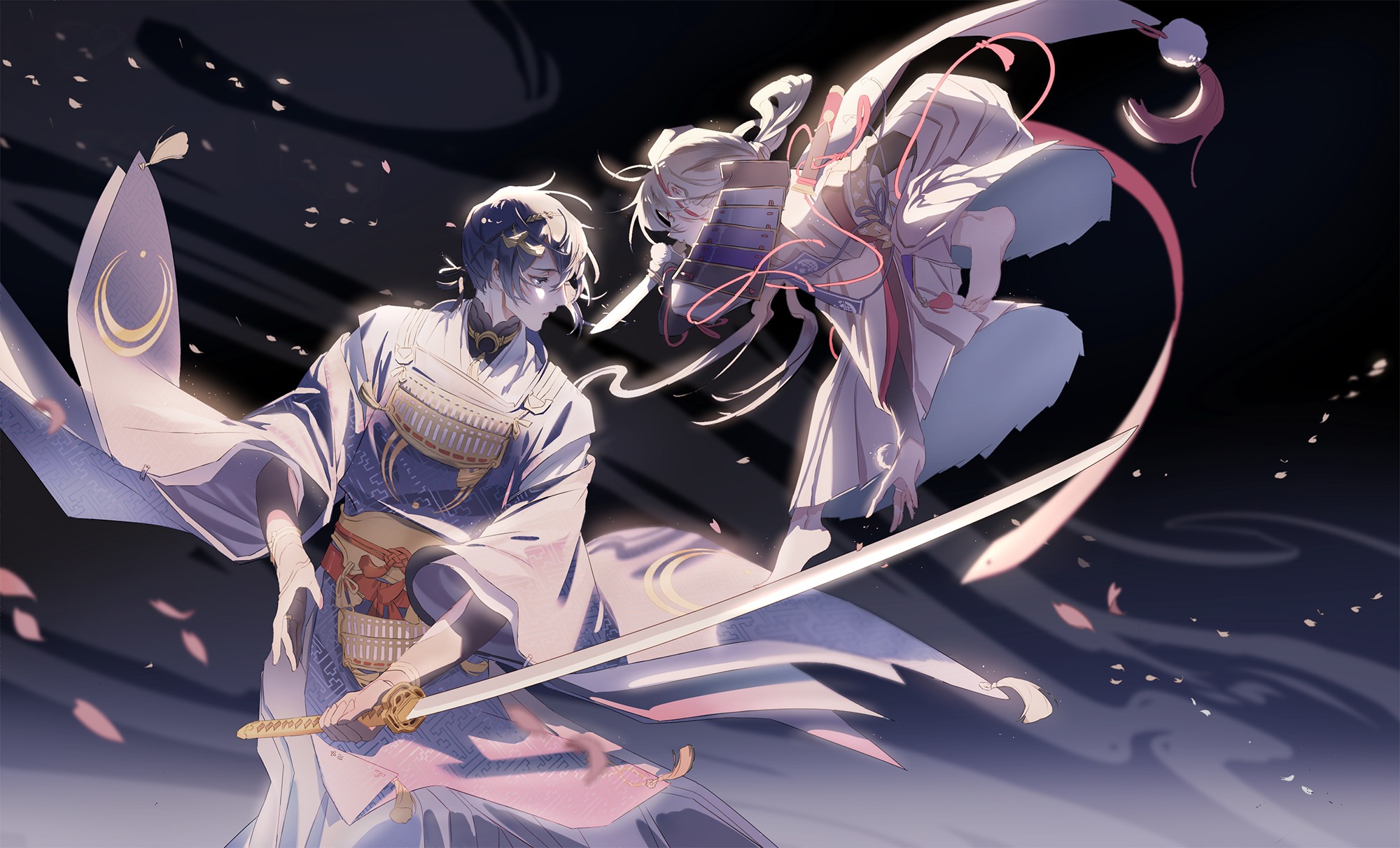 wallpaper blade dance