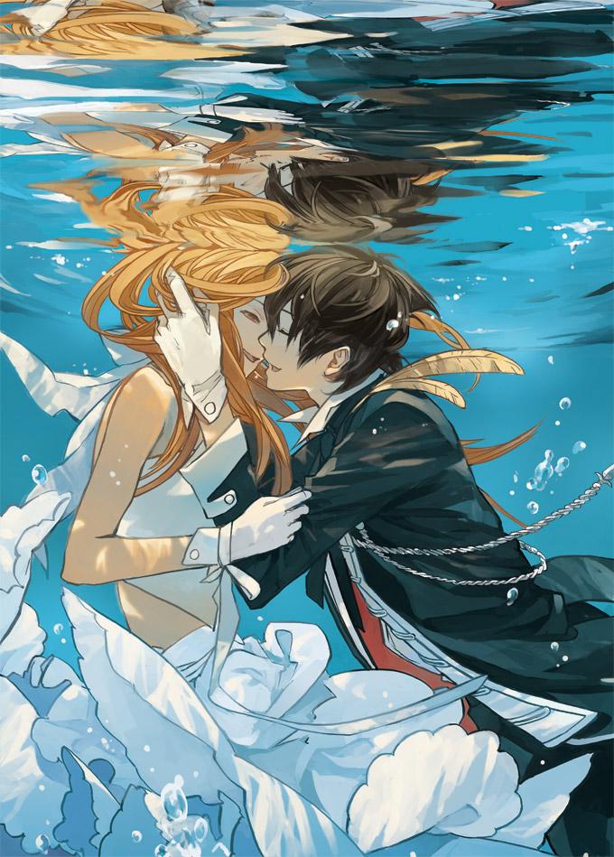 Tags: Anime, Touki no Tsubo, Sword Girls, Original, Mobile Wallpaper, Pixiv