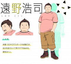 Touno Kouji