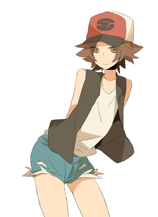 Touko (Pokémon) (Cosplay) - Zerochan Anime Image Board