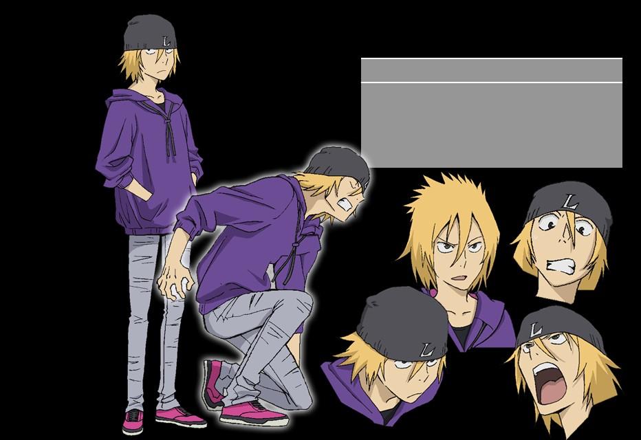 Anime Character Quon : Towa no quon zerochan anime image board