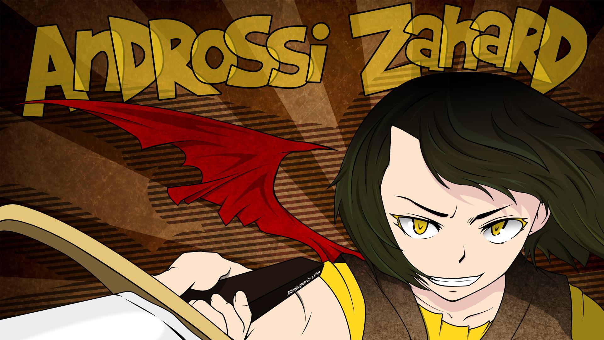 Tower Of God Hd Wallpaper 1065906 Zerochan Anime Image Board