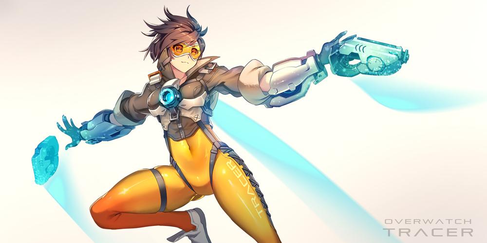 Tracer - Overwatch - Zerochan Anime Image Board