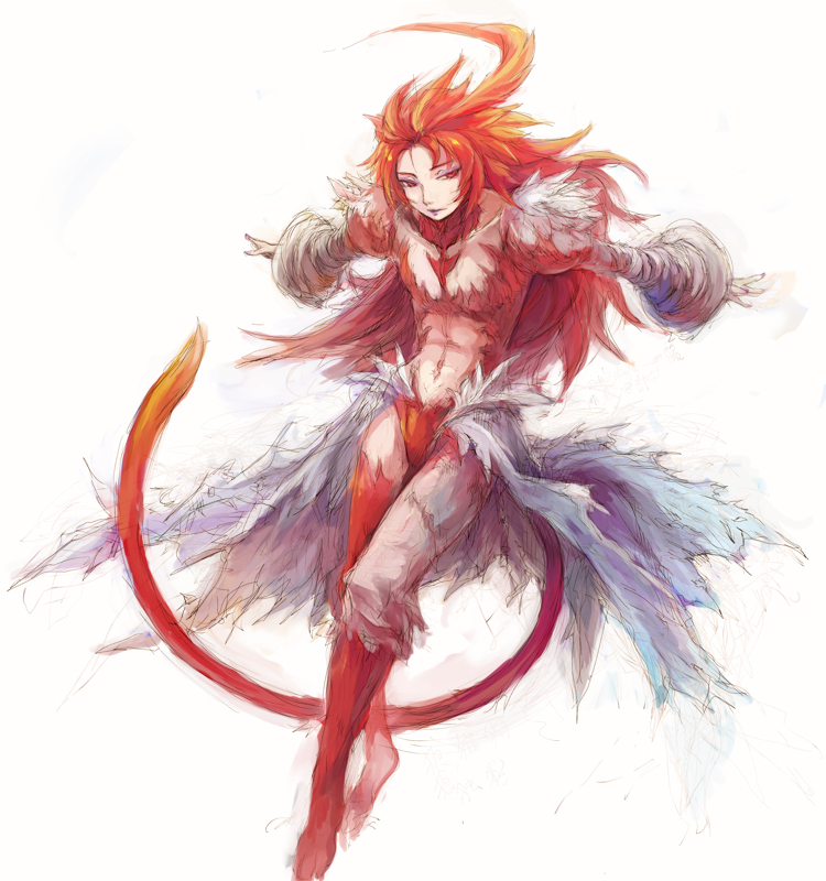 Final Fantasy 9 Kuja Image Tips