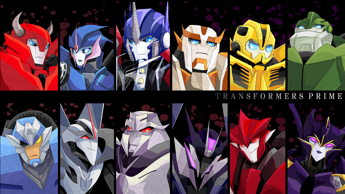 Transformers Wallpaper 1483024 Zerochan Anime Image Board