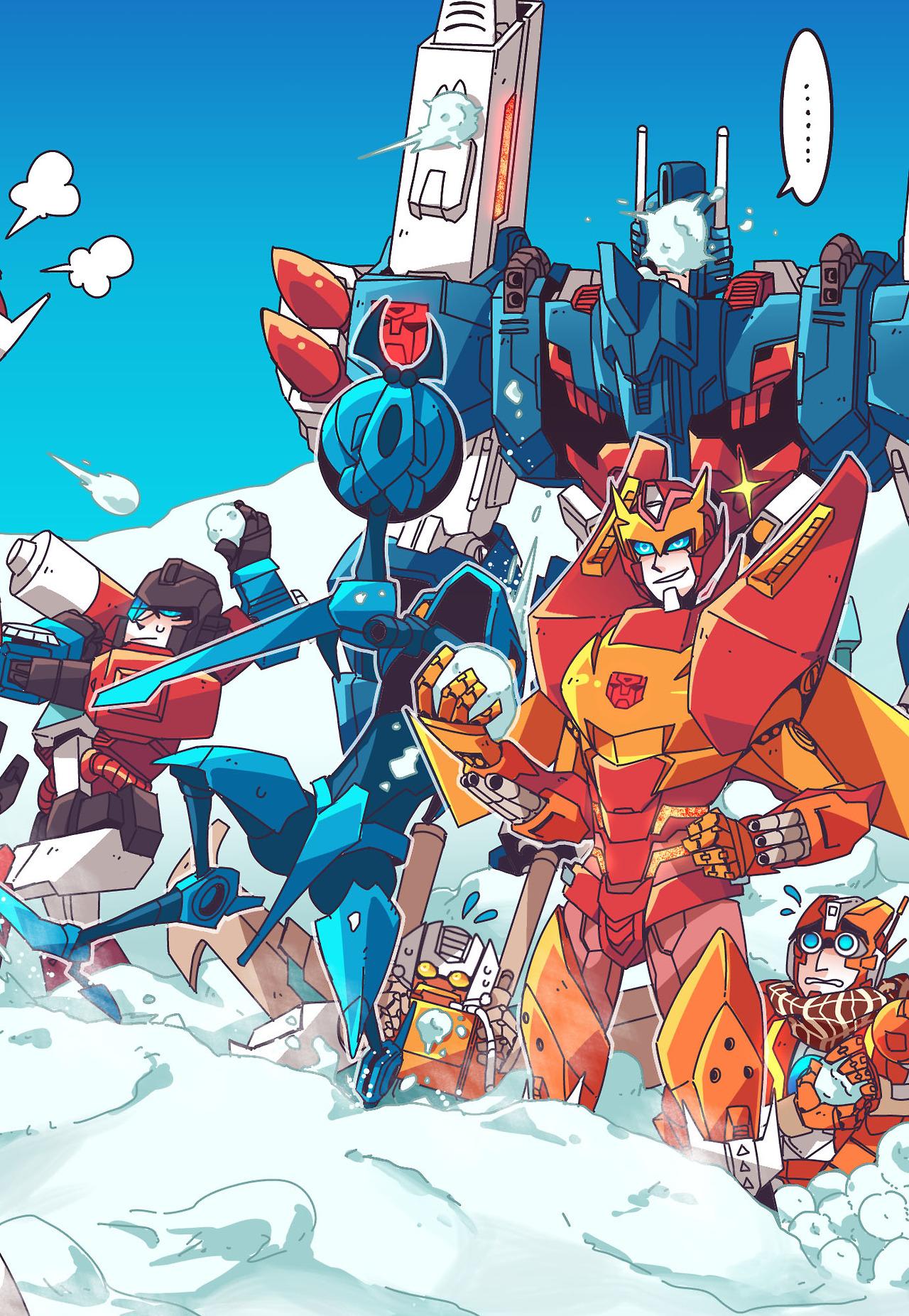 transformers image #1814122 - zerochan anime image board